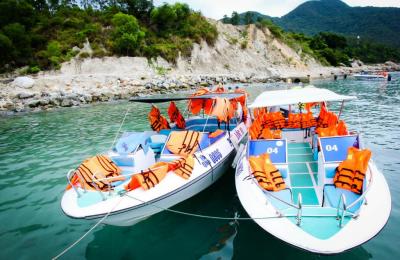Tour Cù Lao chàm 1 ngày giá rẻ