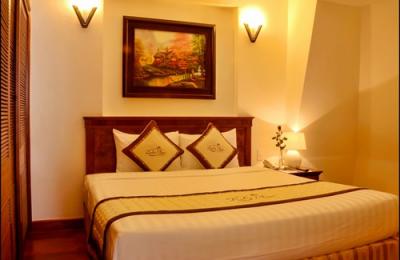 Khách sạn Dalat Plaza Đà Lạt