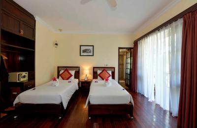 Khách sạn Hội An Riverside Resort & Spa
