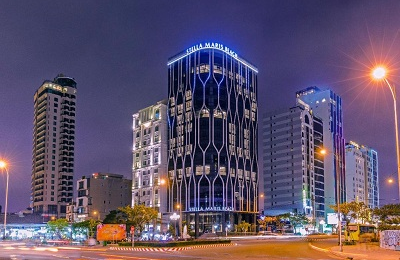 Khách sạn Stella Maris